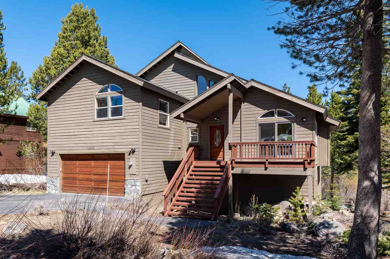 Image for 14732 Slalom Way, Truckee, CA 96161
