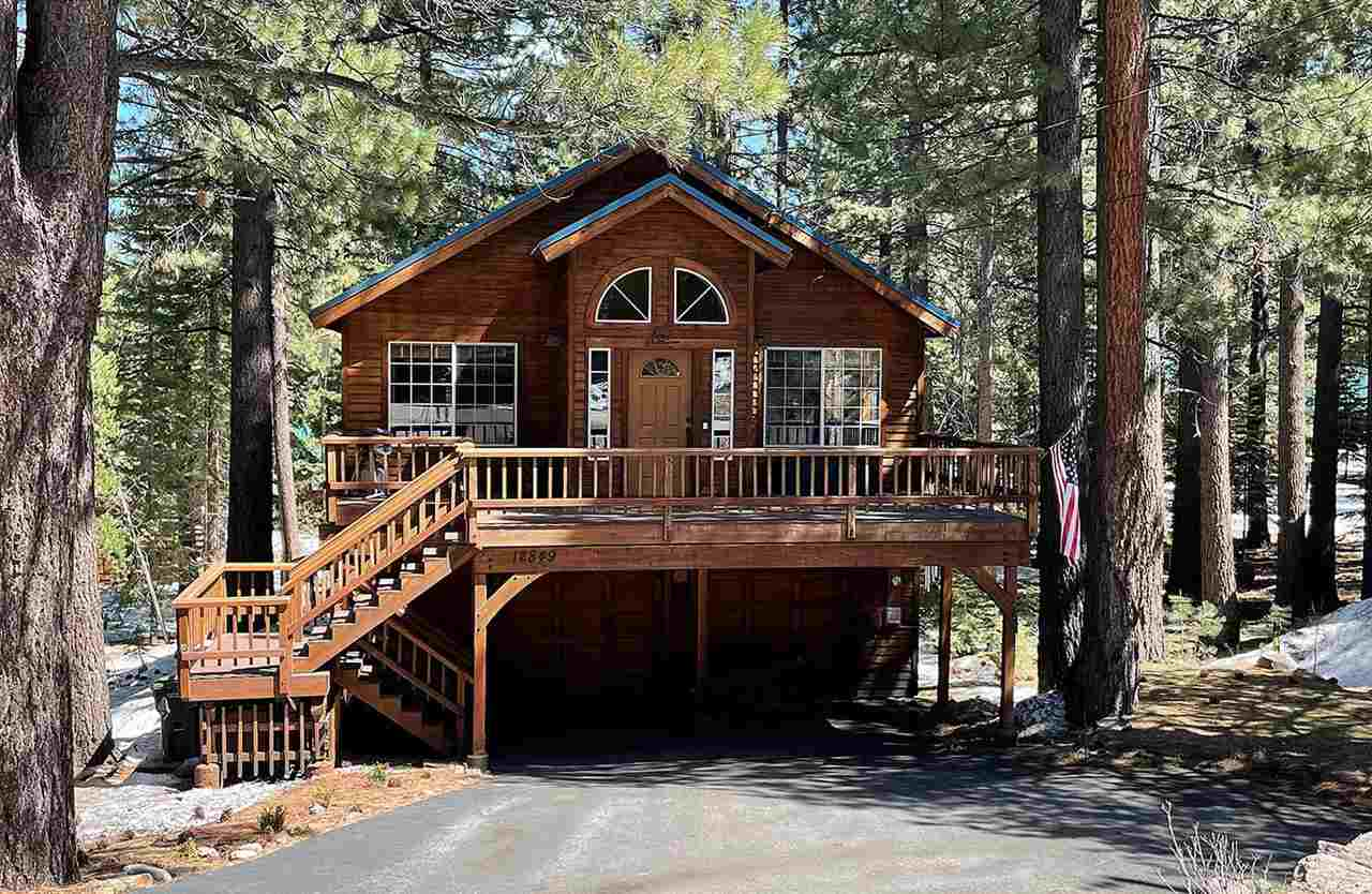 Image for 12849 Peregrine Drive, Truckee, CA 96161