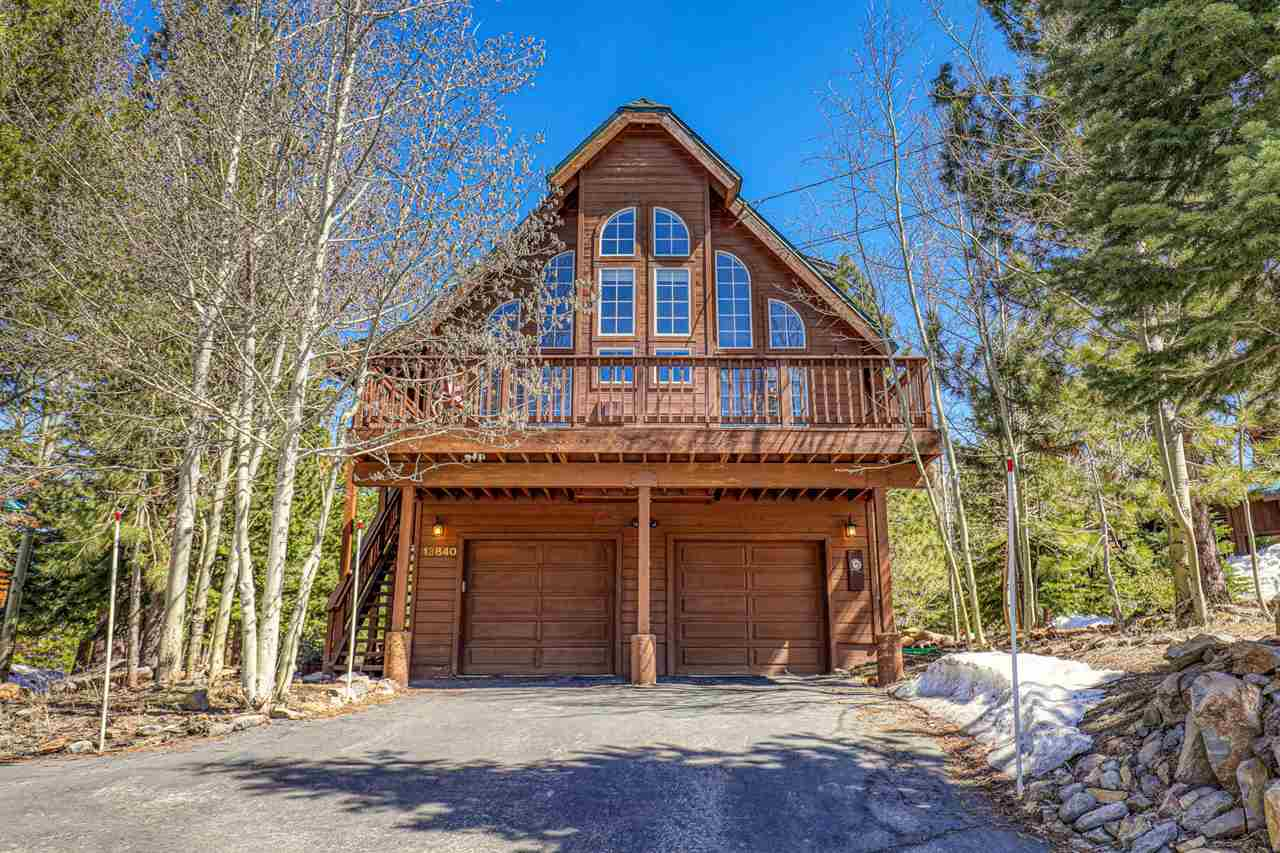 Image for 13640 Hillside Drive, Truckee, CA 96161