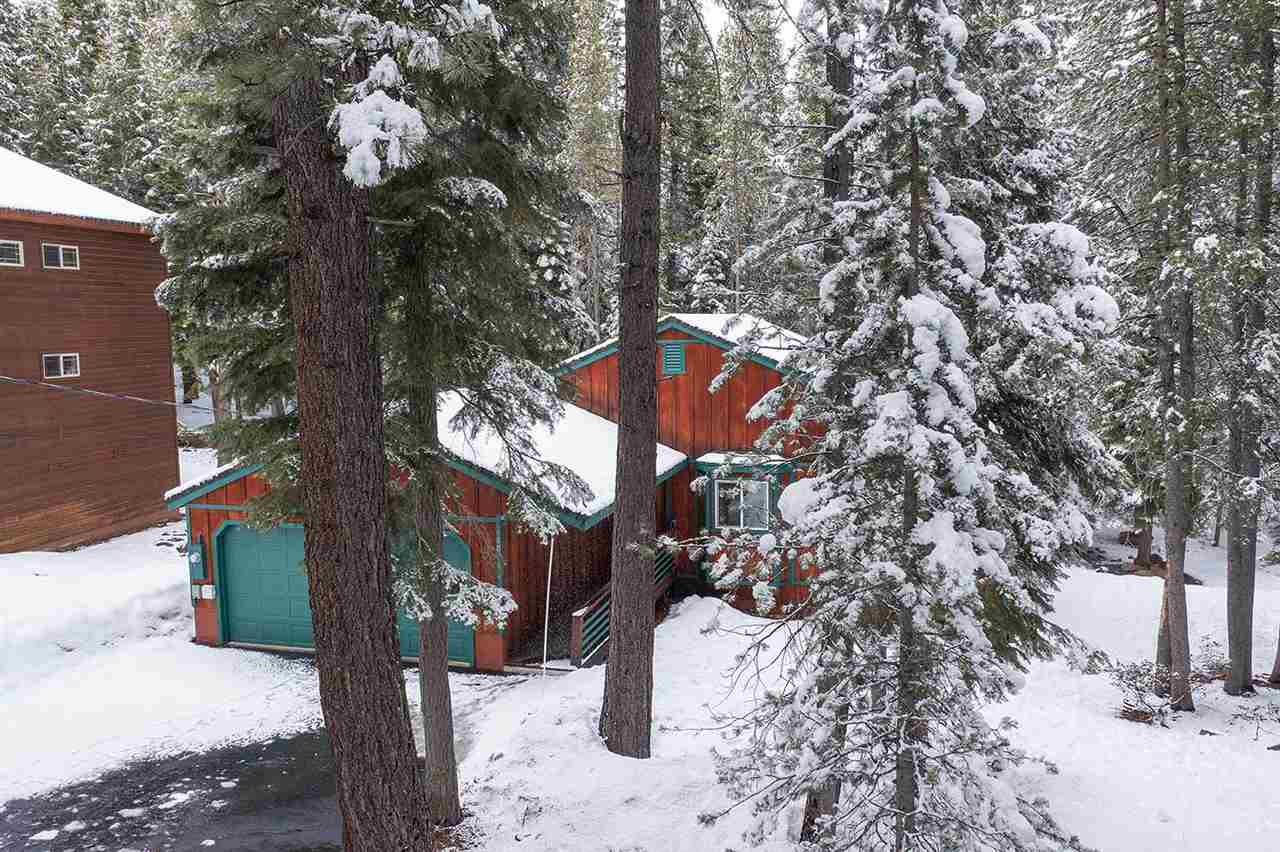 Image for 16074 Northwoods Boulevard, Truckee, CA 96161-6526