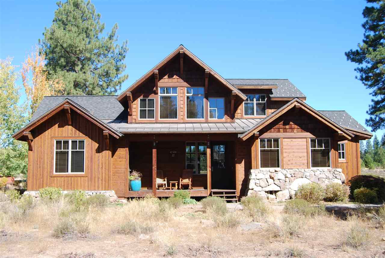 Image for 12328 Frontier Trail, Truckee, CA 96161