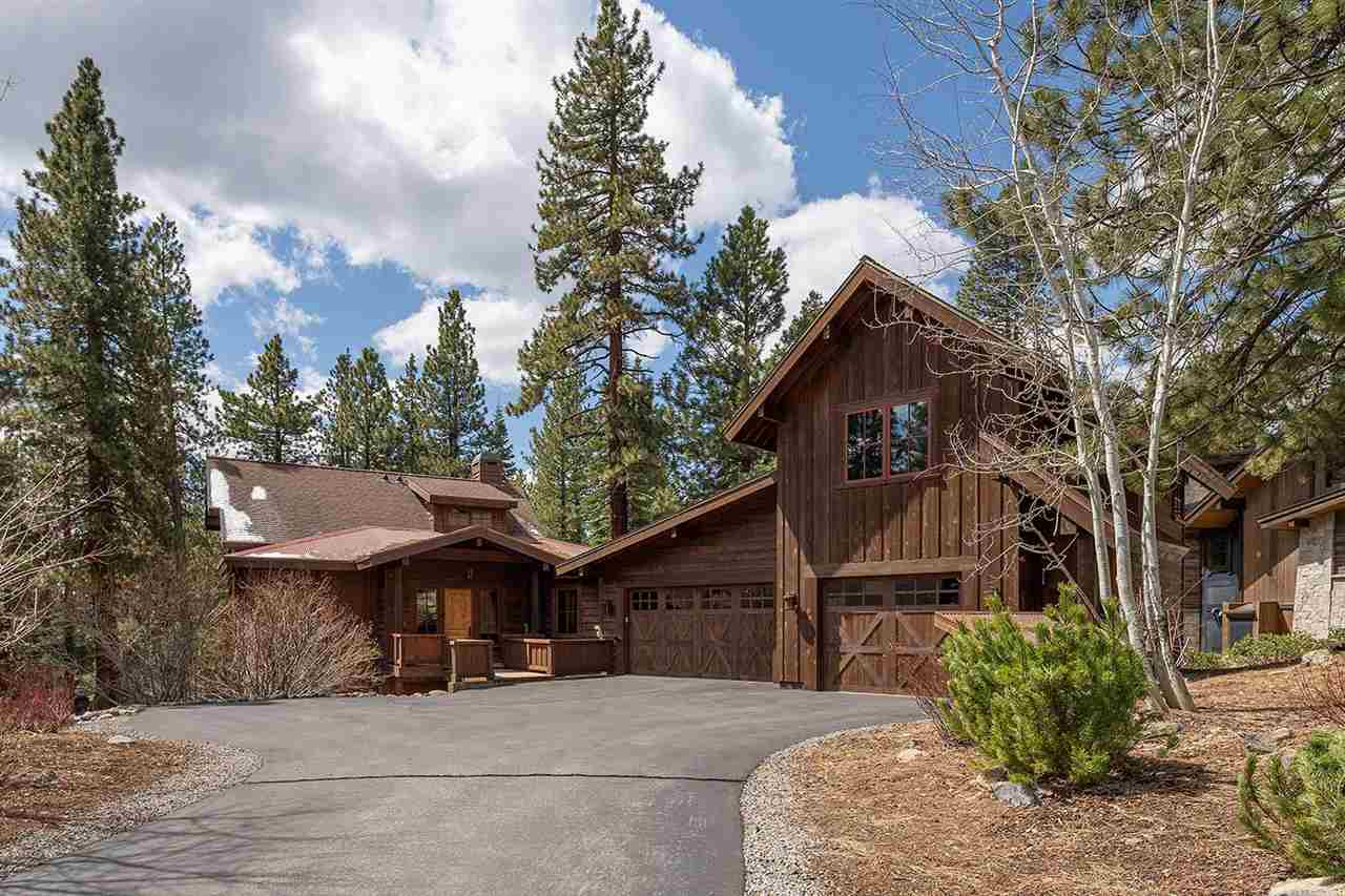 Image for 11644 China Camp Road, Truckee, CA 96161