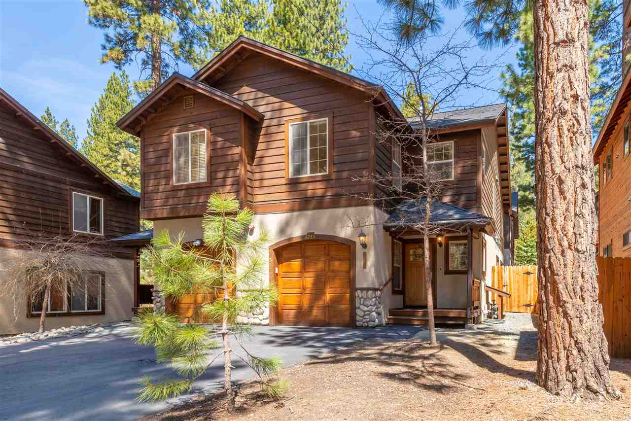 Image for 8733 Trout Avenue, Kings Beach, CA 96143