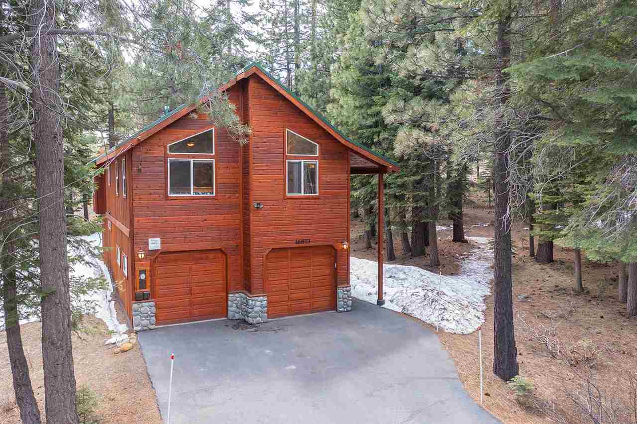 Image for 16873 Northwoods Boulevard, Truckee, CA 96161