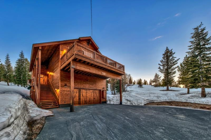 Image for 15092 Skislope Way, Truckee, CA 96161