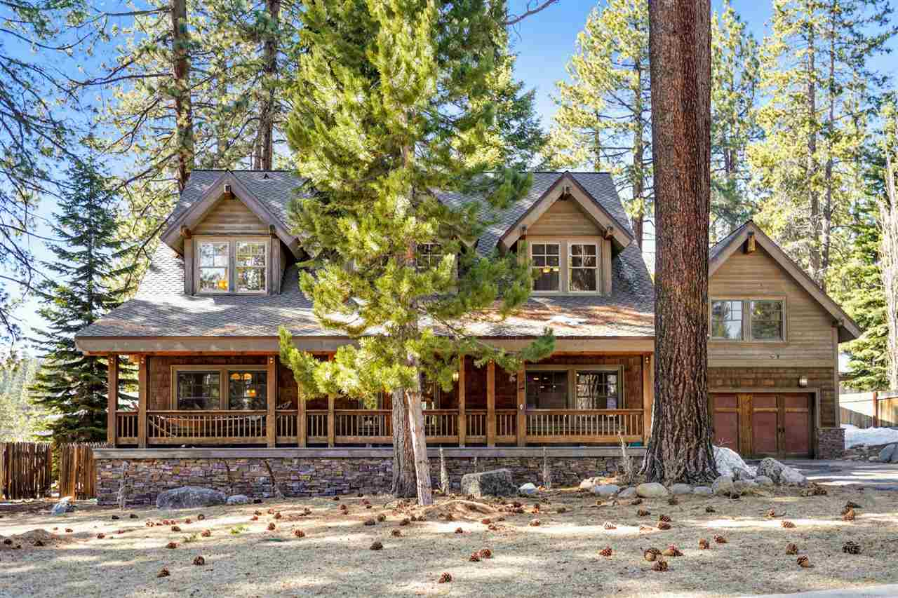 Image for 213 Vista Pines Circle, Tahoe Vista, CA 96148