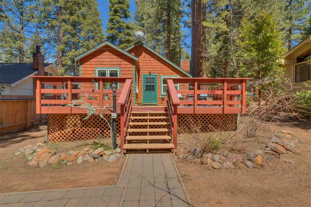 Image for 8673 Dolly Varden Avenue, Kings Beach, CA 96143