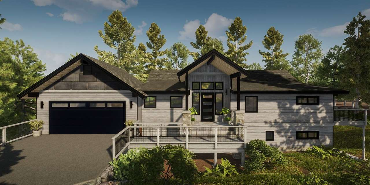 Image for 12847 Hillside Drive, Truckee, CA 96161