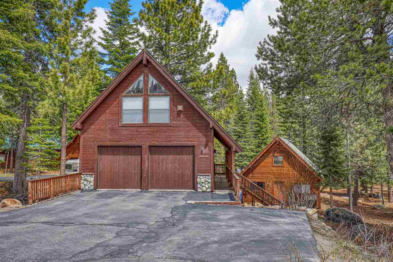 Image for 14624 Northwoods Boulevard, Truckee, CA 96161
