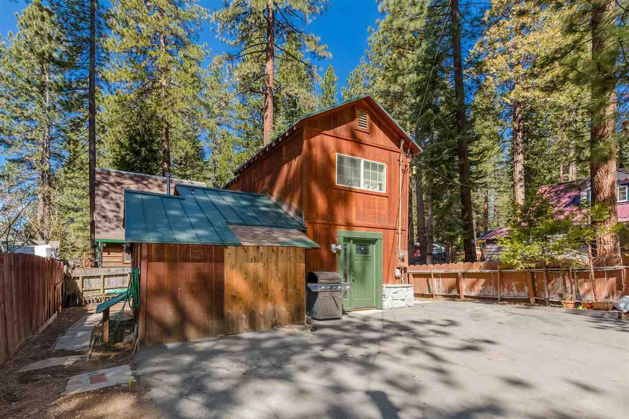 Image for 535 Bear Street, Kings Beach, CA 96161