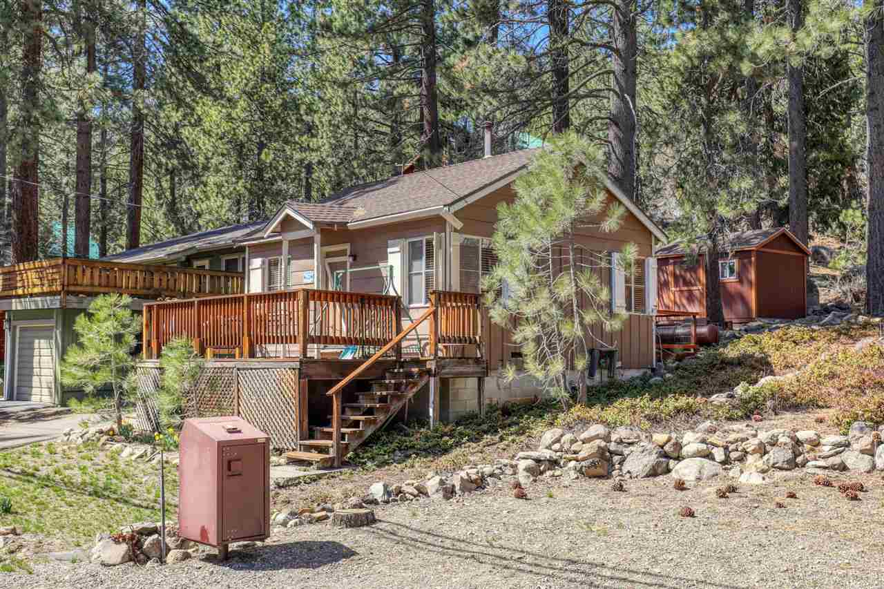 Image for 13624 Moraine Road, Truckee, CA 96161