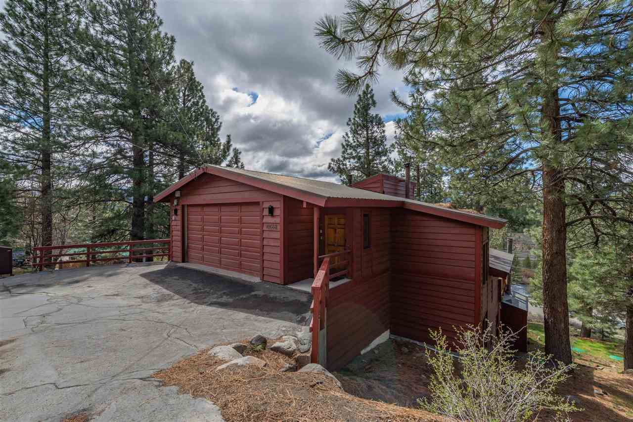 Image for 10068 Olympic Boulevard, Truckee, CA 96161-1701