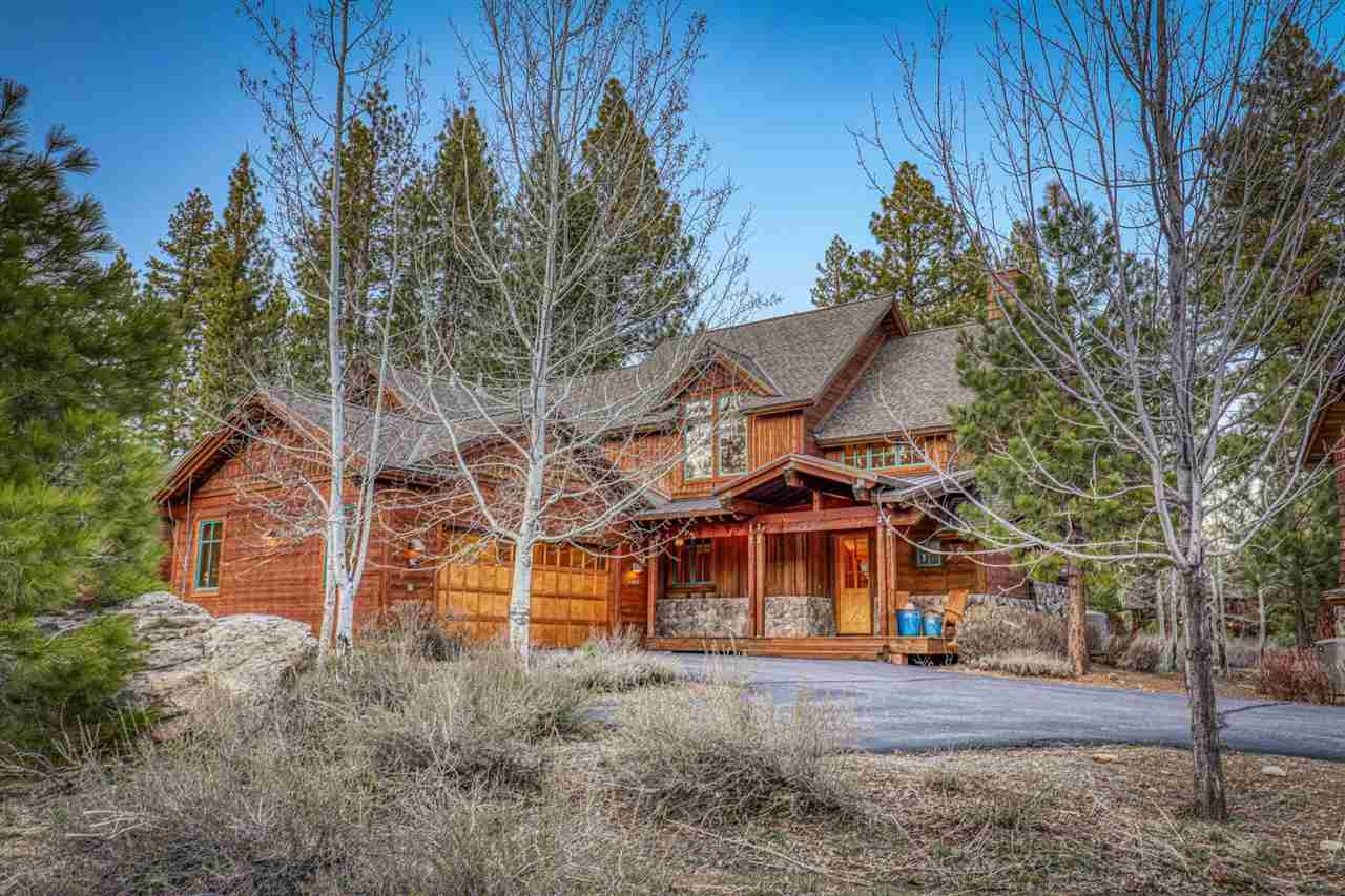 Image for 13125 Fairway Drive, Truckee, CA 96161