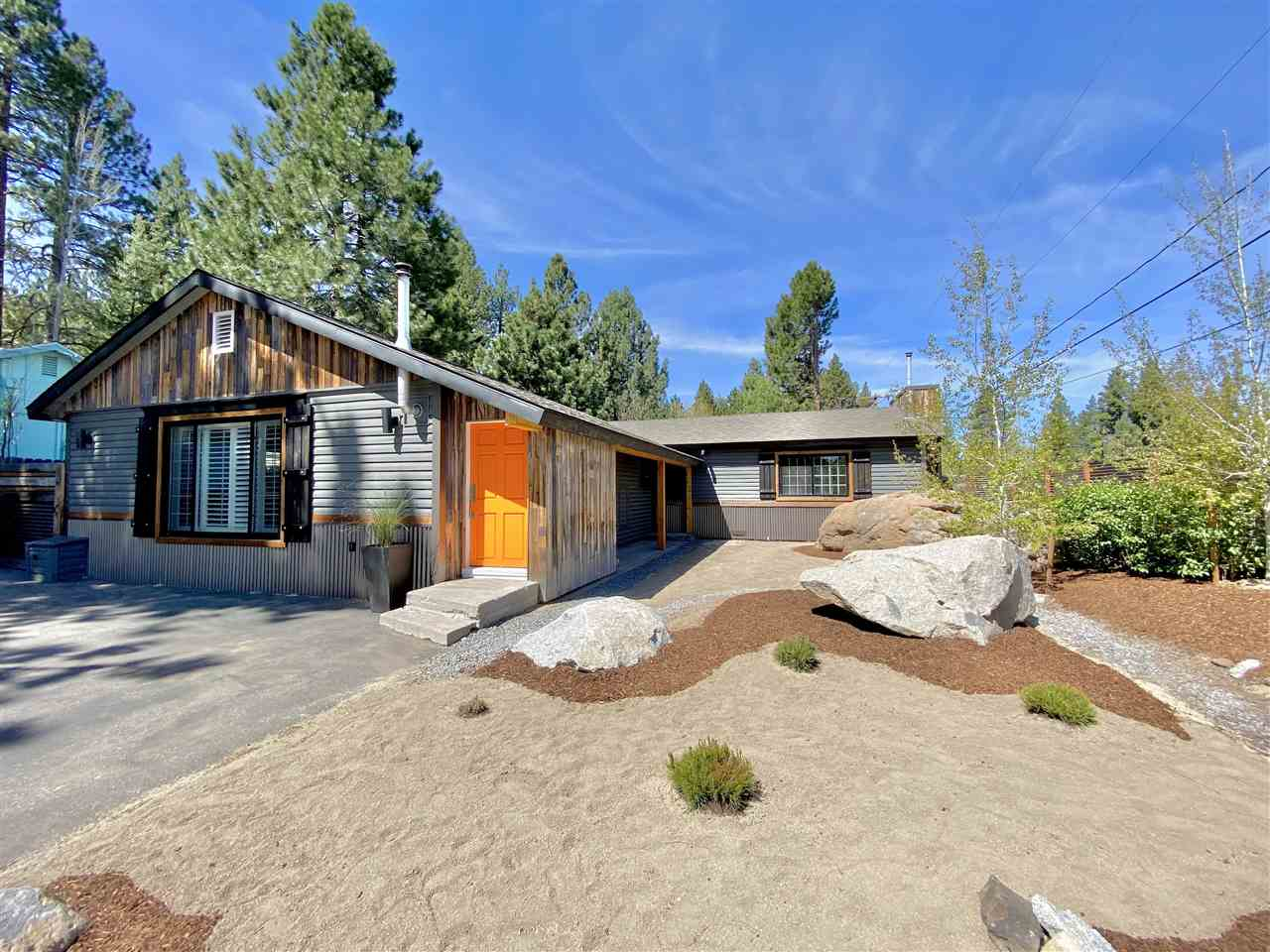 Image for 10854 Star Pine Road, Truckee, CA 96161