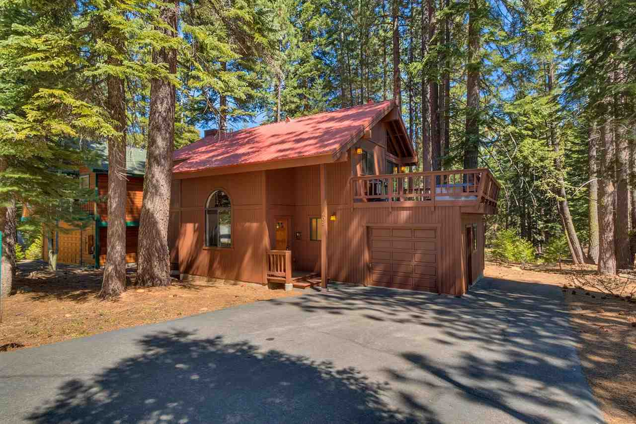 Image for 405 Tahoe Woods Blvd, Tahoe City, CA 96145