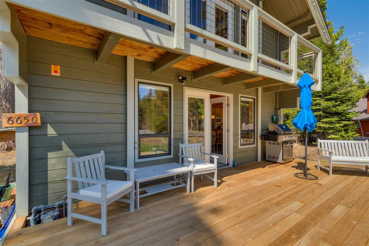 Image for 6650 McKinney Creek Road, Homewood, CA 96141