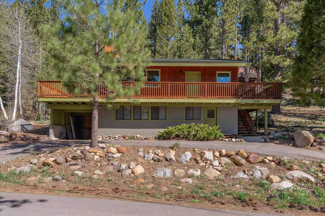 Image for 1520 Lanny Lane, Olympic Valley, CA 96146