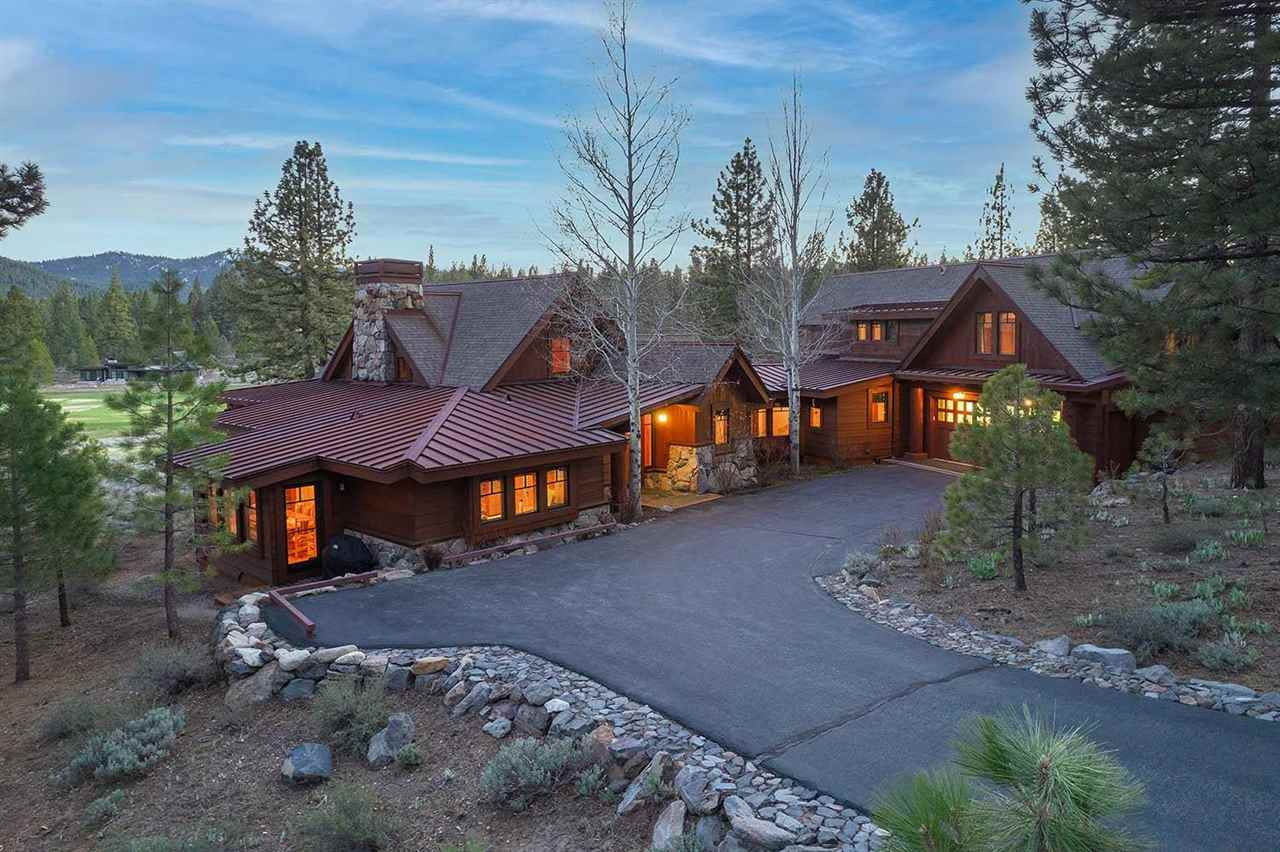 Image for 7360 Lahontan Drive, Truckee, CA 96161-9999