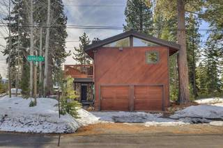 Listing Image 2 for 105 Edgewood Drive, Tahoe City, CA 96145