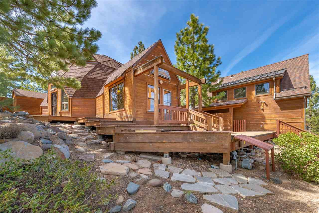 Image for 14695 Wolfgang Road, Truckee, CA 96161