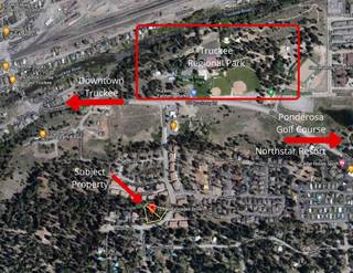 Listing Image 5 for 10336 Palisades Drive, Truckee, CA 96161