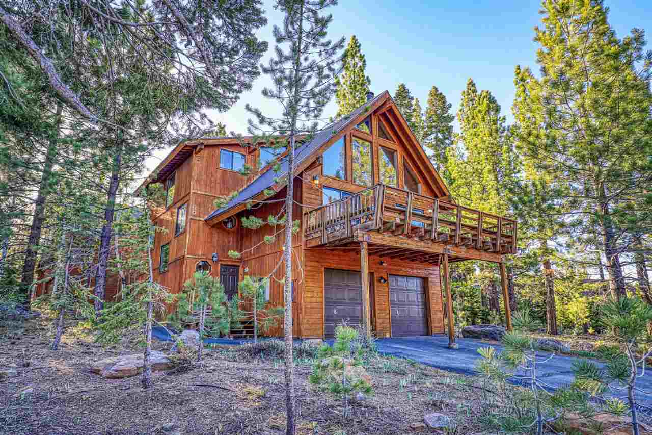 Image for 13089 Solvang Way, Truckee, CA 96161-6878