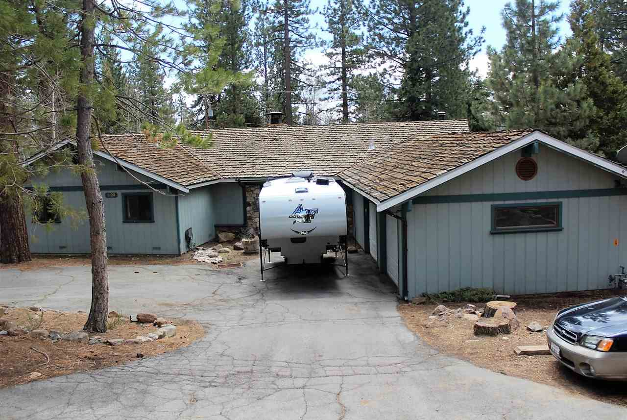 Image for 3120 Martin Drive, Tahoe City, CA 96145