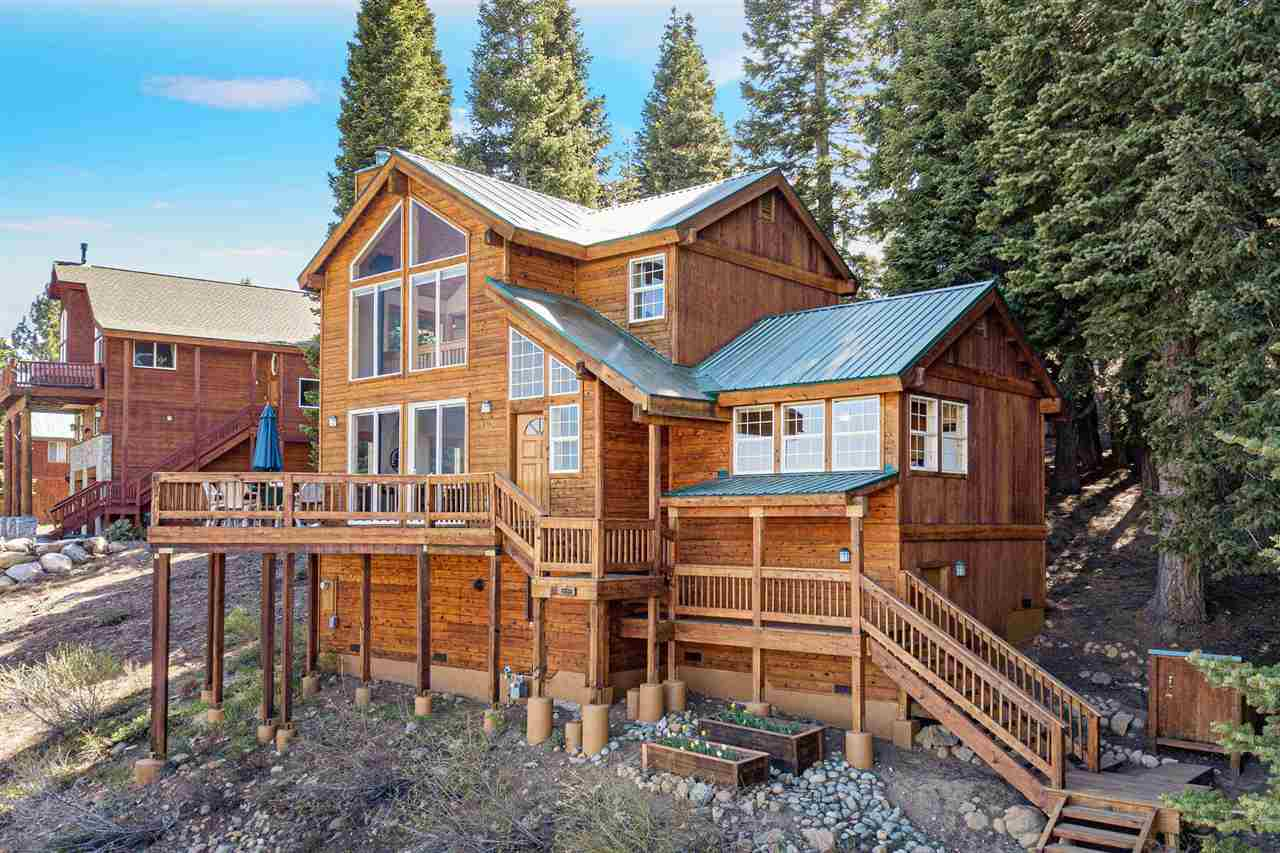 Image for 11896 Rhineland Avenue, Truckee, CA 96161-7070