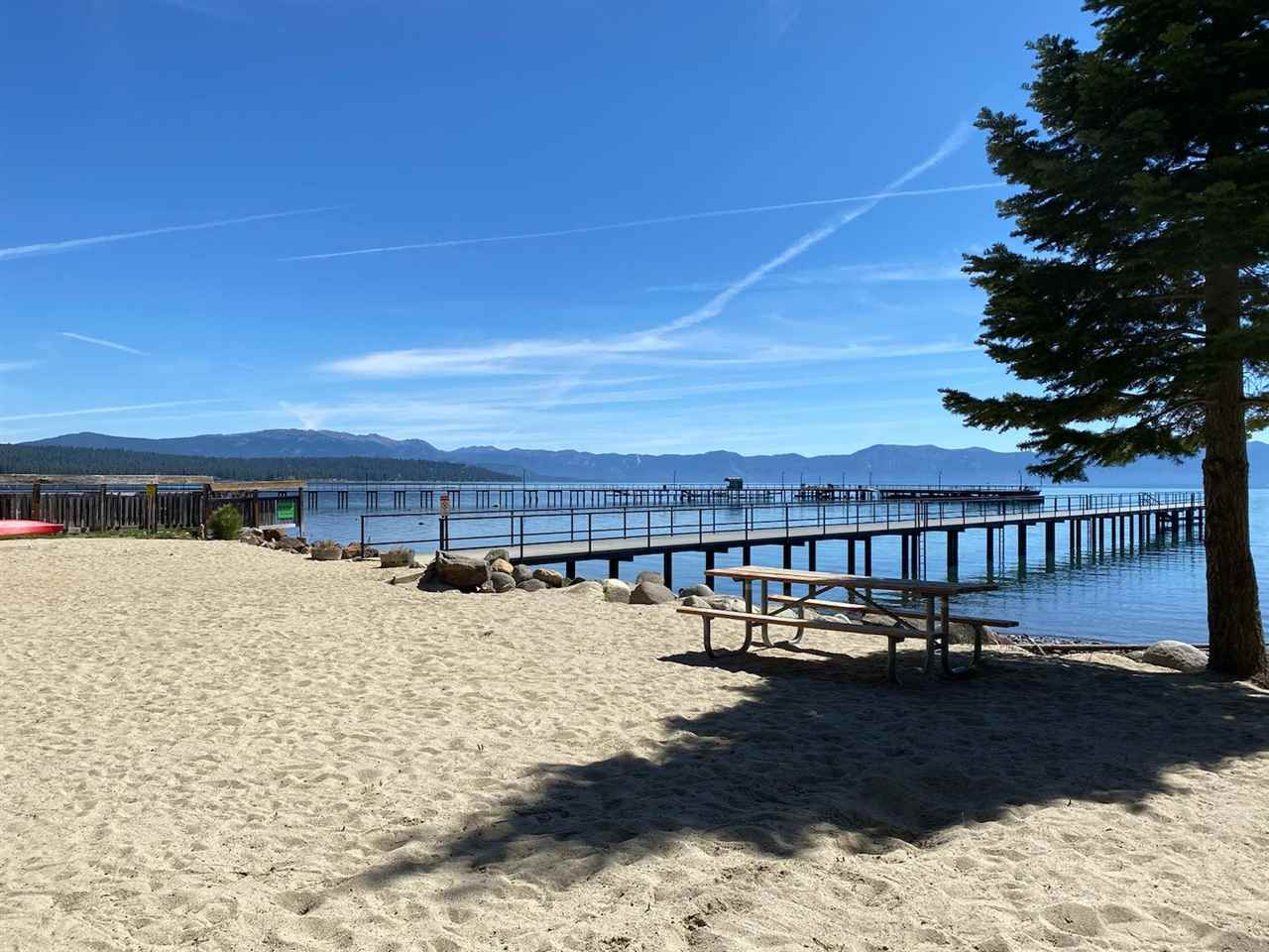Image for 694 Olympic Drive, Tahoe City, CA 96145