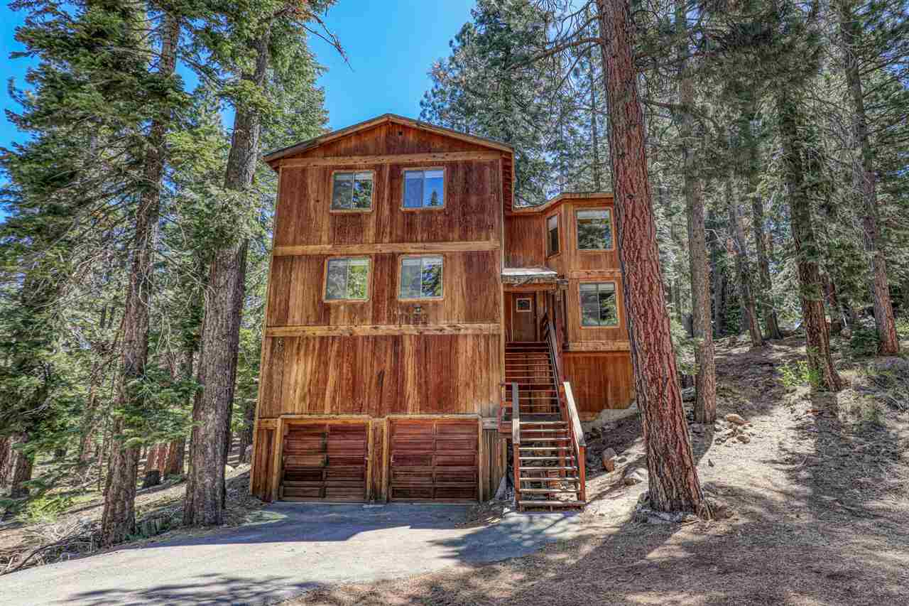 Image for 11782 Silverfir Circle, Truckee, CA 96161-2152