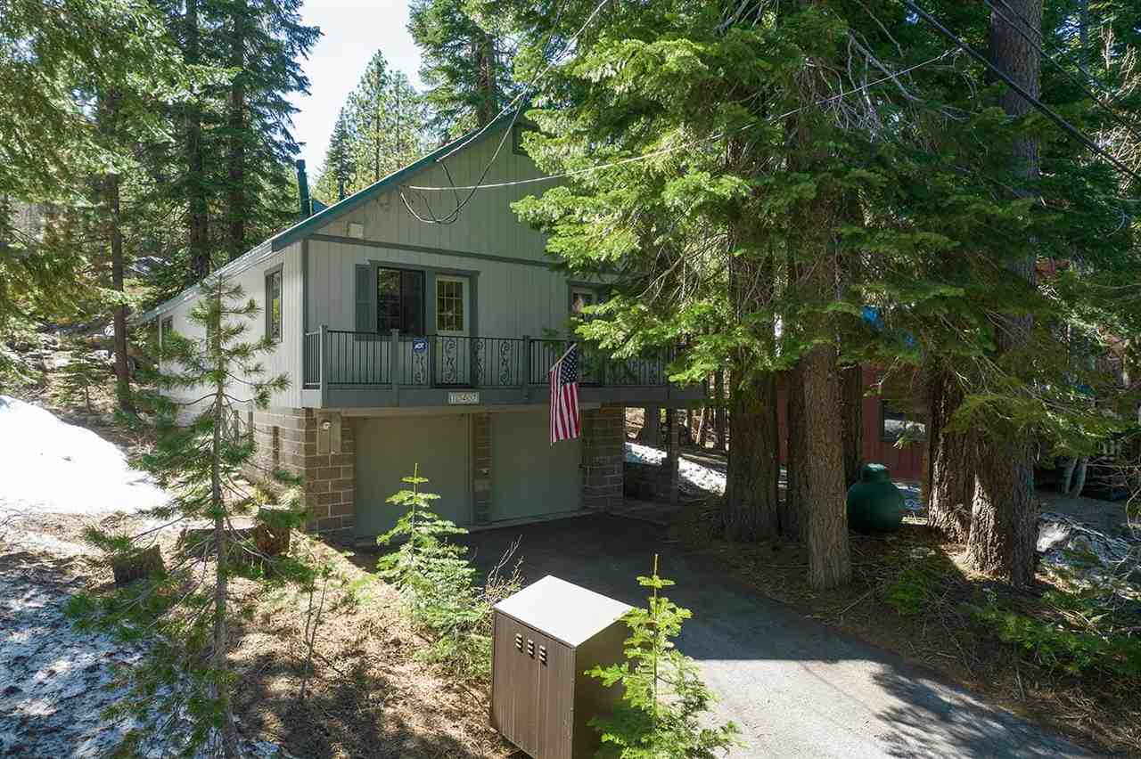 Image for 10407 Washoe Road, Truckee, CA 96161