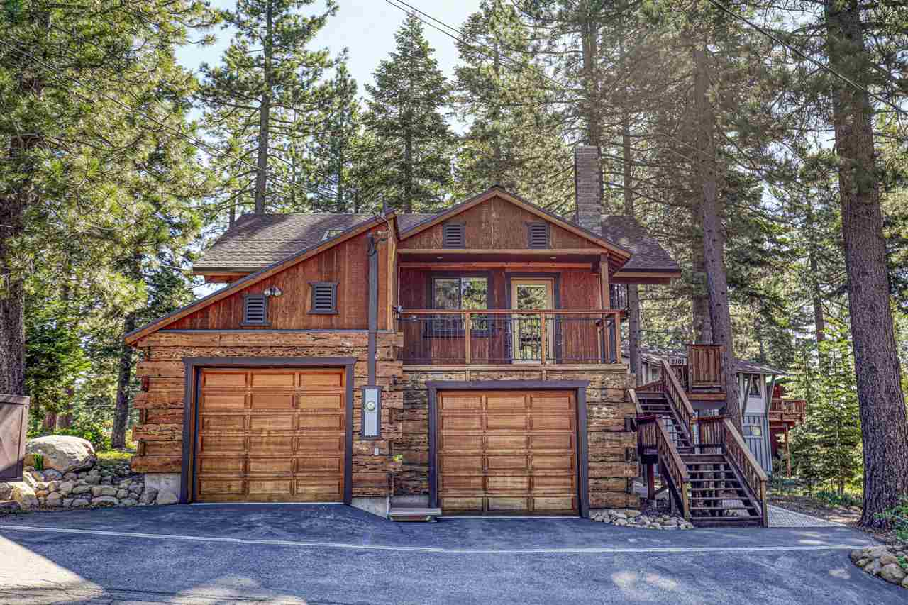Image for 2101 Greenglen Court, Tahoe City, CA 96145