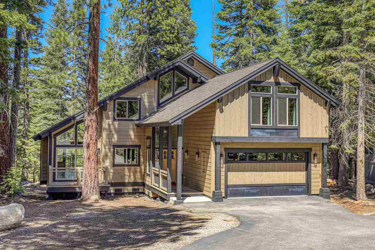 Image for 14299 Pathway Avenue, Truckee, CA 96161