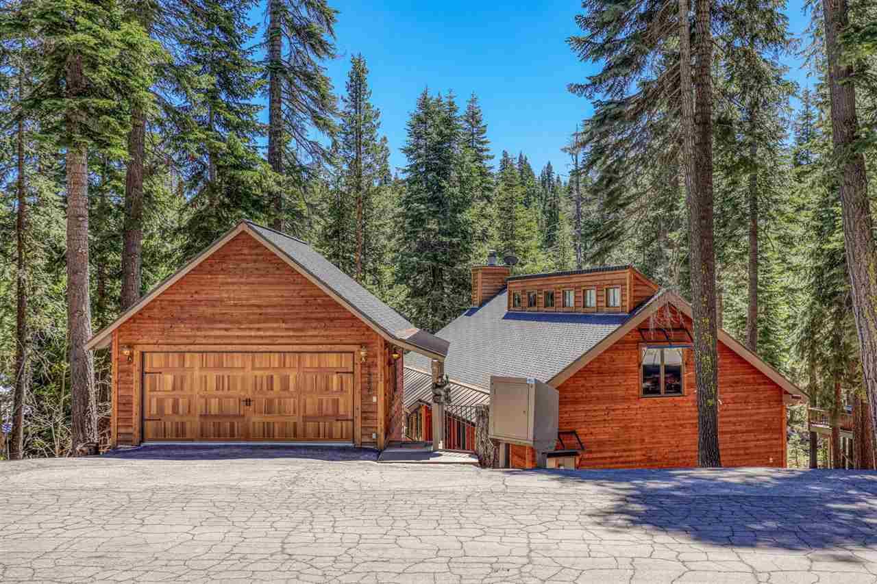 Image for 1290 Kings Way, Tahoe Vista, CA 96148-9999