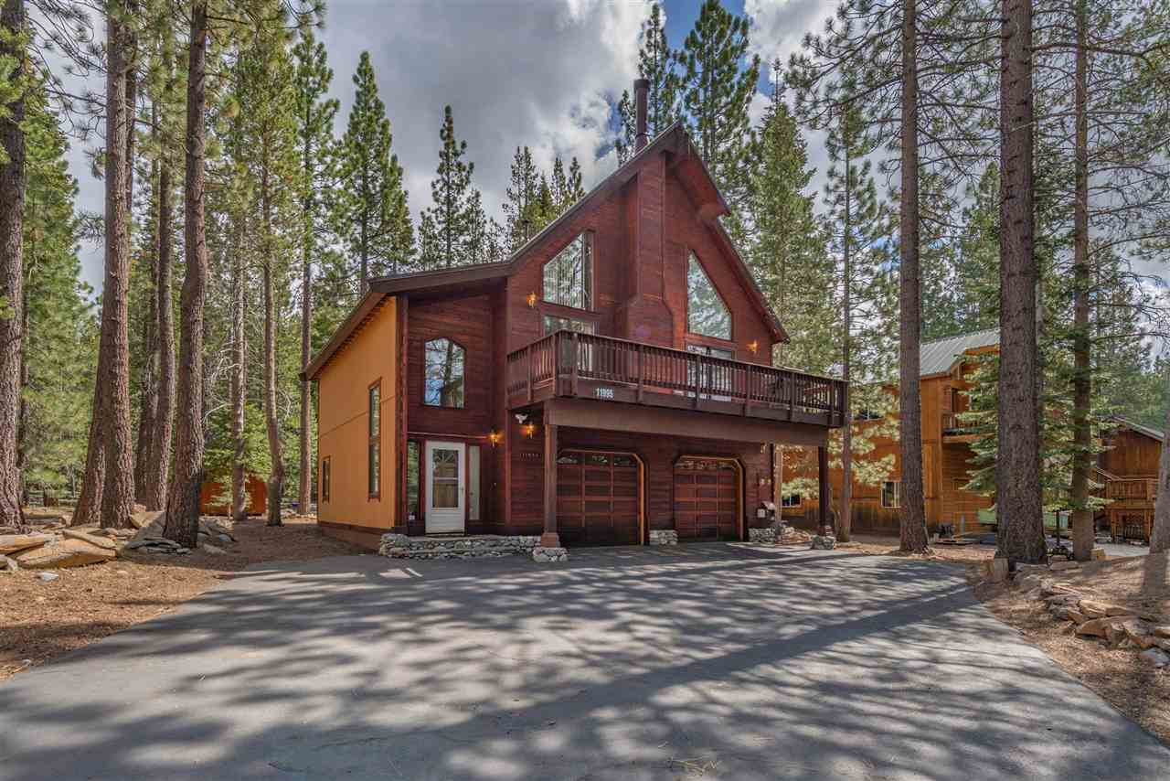 Image for 11995 Oslo Drive, Truckee, CA 96161-2424