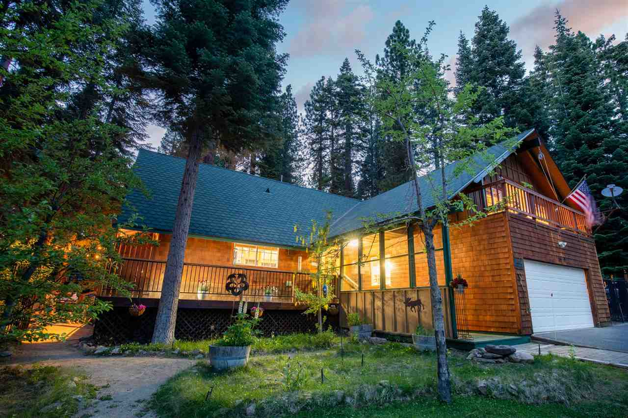 Image for 5619 Uplands Road, Carnelian Bay, CA 96140