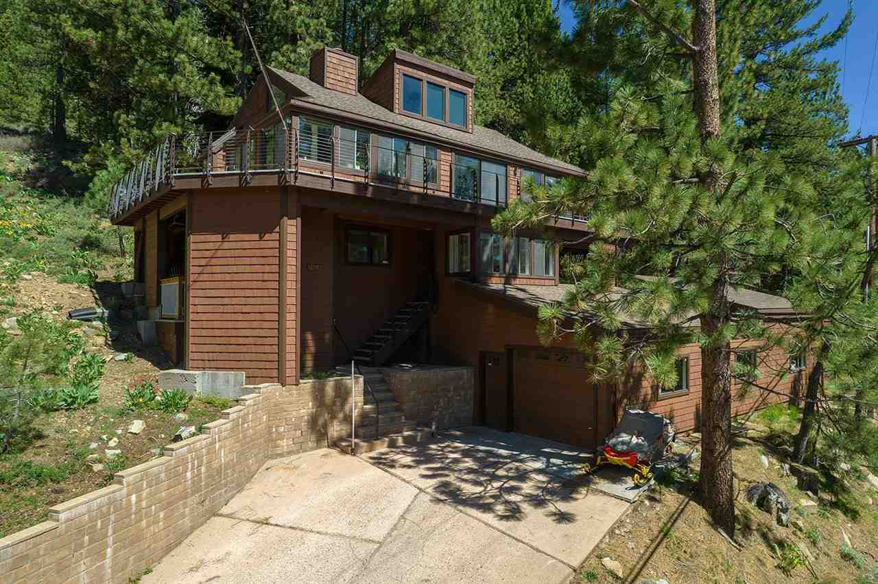 Image for 1382 Sandy Way, Olympic Valley, CA 96146-0000