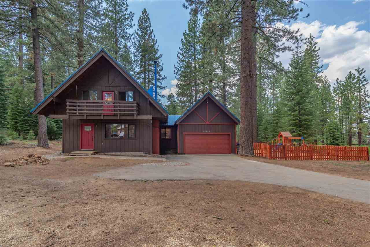 Image for 10502 Red Fir Road, Truckee, CA 96161