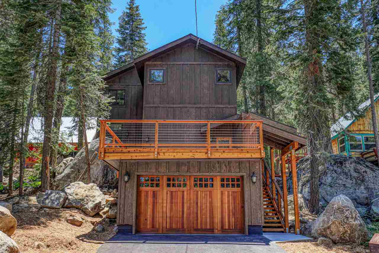 Image for 15611 Conifer Drive, Truckee, CA 96161