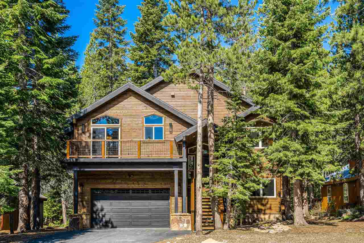 Image for 11818 Chateau Way, Truckee, CA 96161