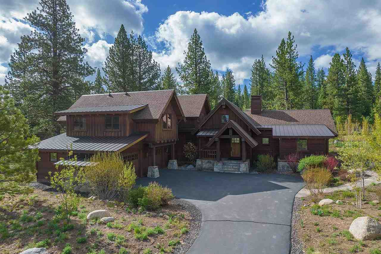 Image for 7220 Lahontan Drive, Truckee, CA 96161