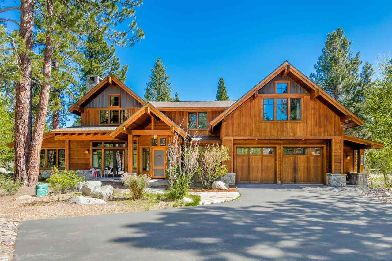 Image for 13490 Fairway Drive, Truckee, CA 96161
