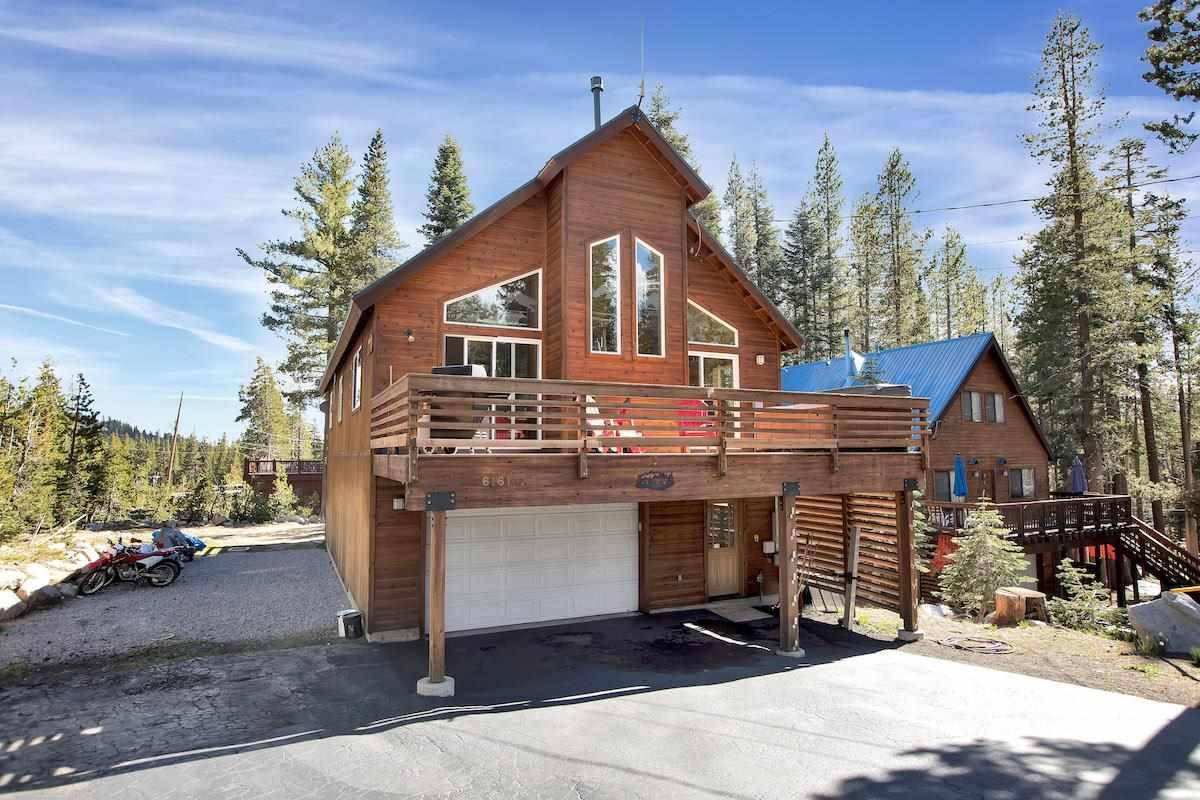 Image for 6161 Soda Springs Road, Soda Springs, CA 95728