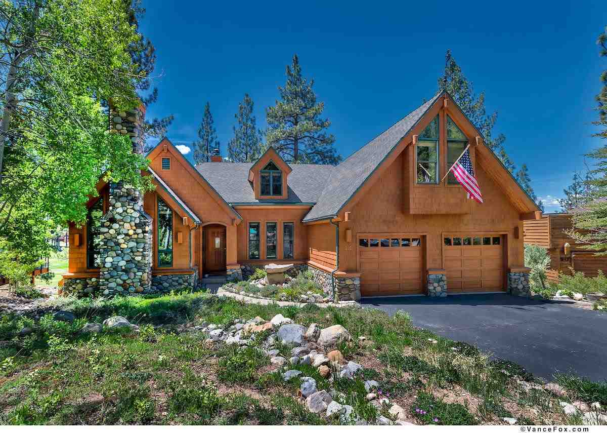 Image for 355 Skidder Trail, Truckee, CA 96161