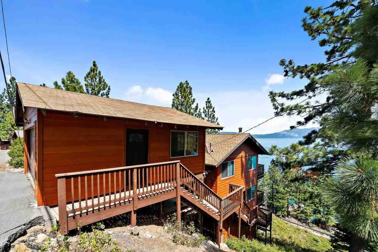Image for 417 Lakeview Drive, Meeks Bay, CA 96150