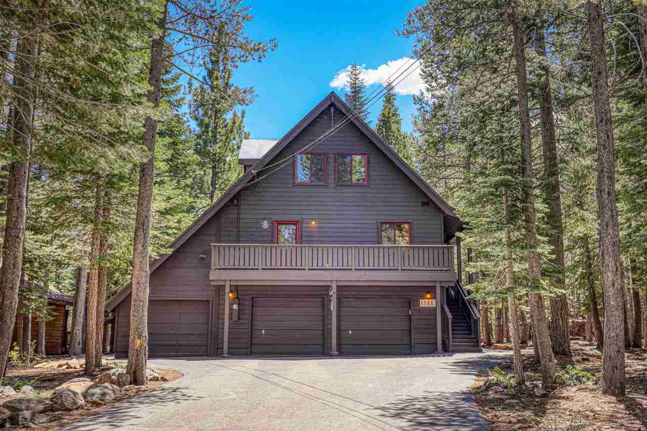 Image for 11682 Chalet Road, Truckee, CA 96161