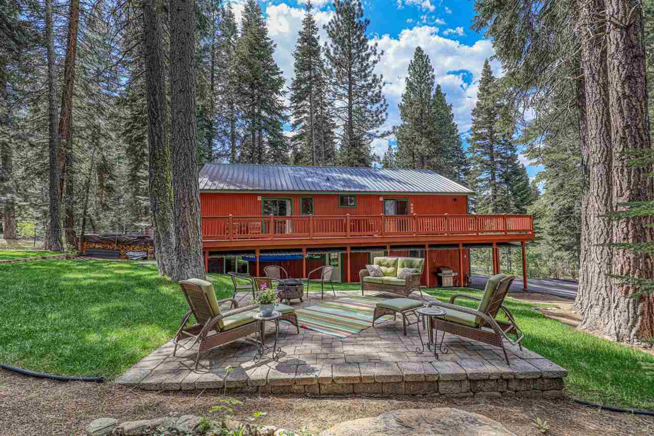 Image for 12276 Greenwood Drive, Truckee, CA 96161