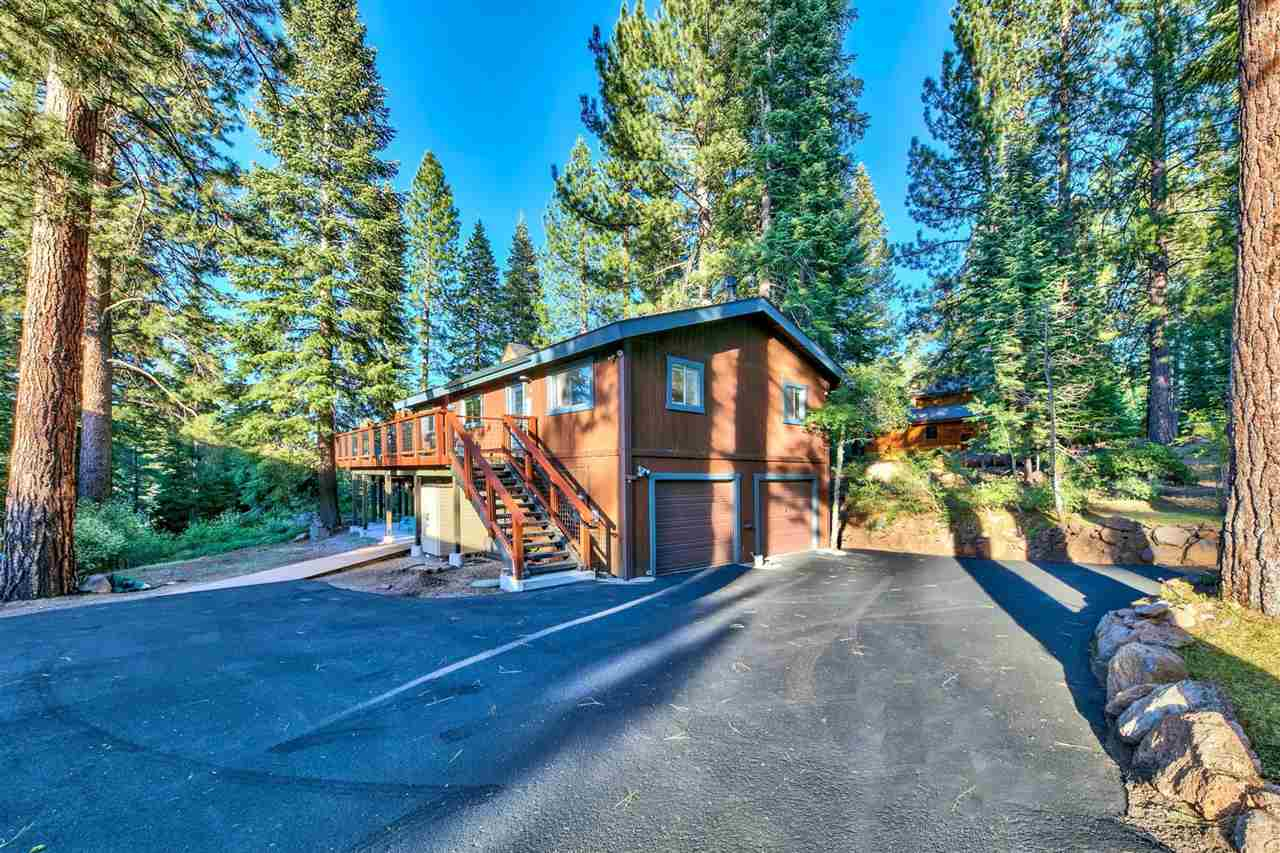 Image for 10990 Palisades Drive, Truckee, CA 96161