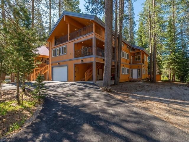 Image for 50653 Conifer Drive, Soda Springs, CA 95728