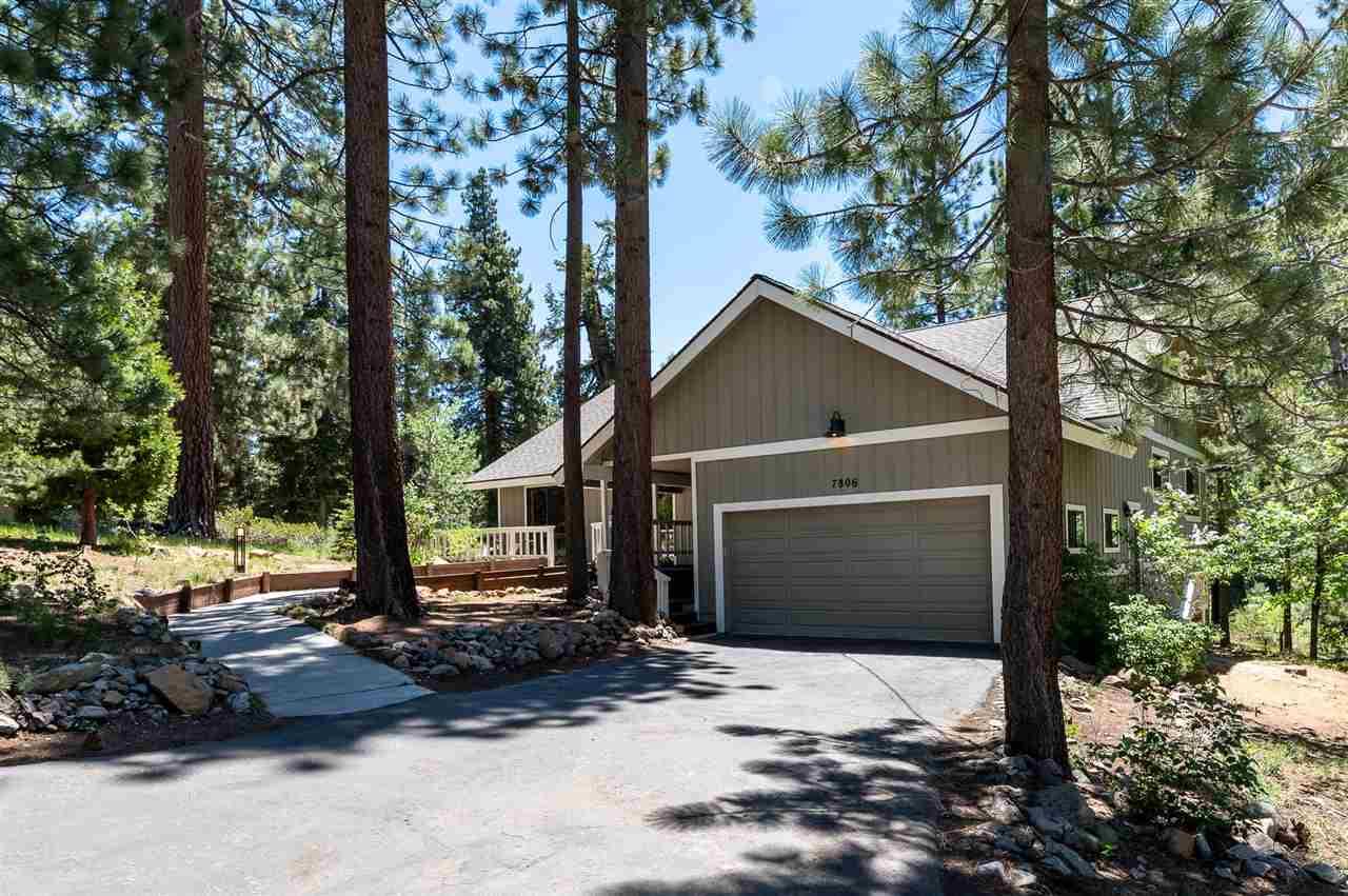 Image for 7806 Tiger Avenue, Tahoe Vista, CA 96148